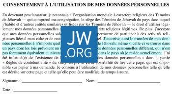 jw.org Dating Service à quel âge devrions-nous commencer à dater